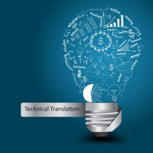 Technical Translation-ETL