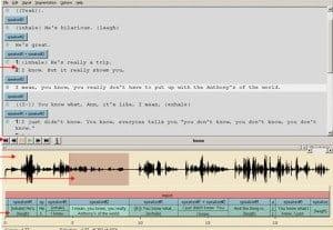 Transcription Services-ETL..