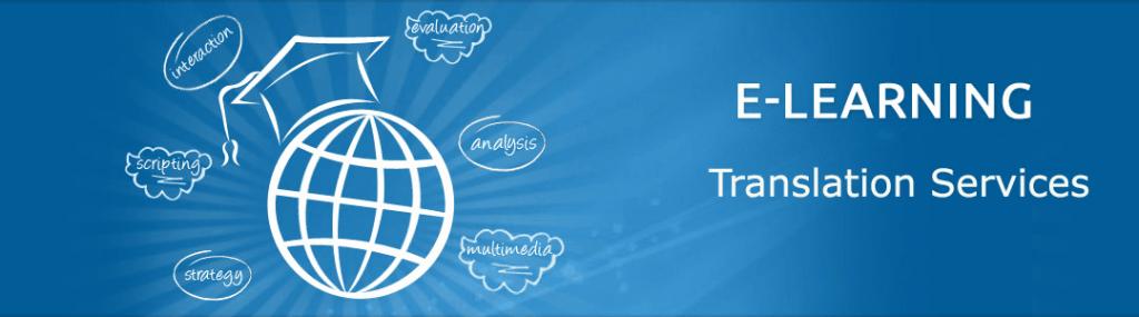 E-Learning & Training Translation