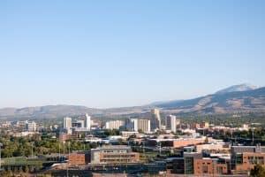 Reno, Nevada Certified Translation Services